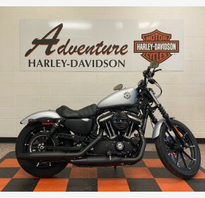 2020 Harley-Davidson Sportster Iron 883 for sale 200967306