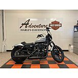 2020 Harley-Davidson Sportster Iron 1200 for sale 200967397