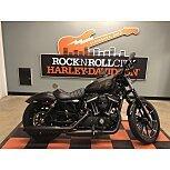 2020 Harley-Davidson Sportster Iron 883 for sale 200968145