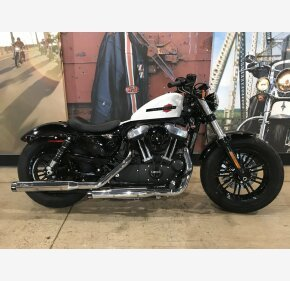 2020 Harley-Davidson Sportster Forty-Eight for sale 200968652