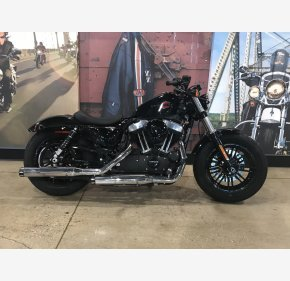 2020 Harley-Davidson Sportster Forty-Eight for sale 200968821