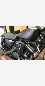 2020 Harley-Davidson Sportster Iron 883 for sale 200969870