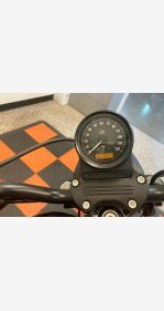 2020 Harley-Davidson Sportster Iron 883 for sale 200969925