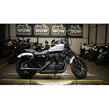2020 Harley-Davidson Sportster Iron 1200 for sale 200972538