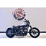 2020 Harley-Davidson Sportster Iron 883 for sale 200973308