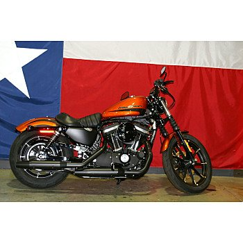 2020 Harley-Davidson Sportster Iron 883 for sale 200974712