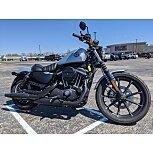 2020 Harley-Davidson Sportster Iron 883 for sale 200975714