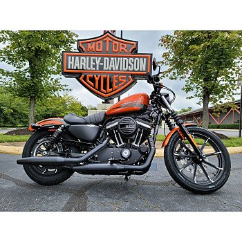 2020 Harley-Davidson Sportster Iron 883 for sale 200978901