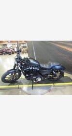 2020 Harley-Davidson Sportster Iron 883 for sale 200987501