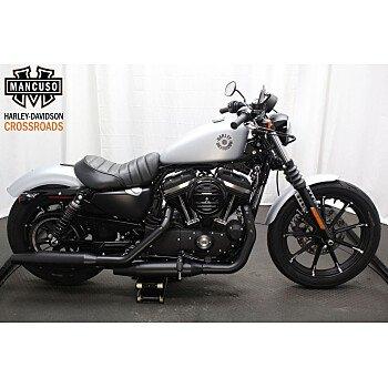 2020 Harley-Davidson Sportster Iron 883 for sale 200991851