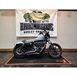 2020 Harley-Davidson Sportster Iron 1200 for sale 200998890