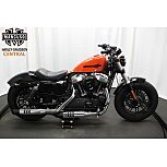 2020 Harley-Davidson Sportster Forty-Eight for sale 201004287