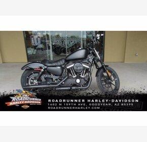 2020 Harley-Davidson Sportster Iron 883 for sale 201004769