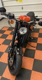 2020 Harley-Davidson Sportster Roadster for sale 201008144