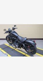 2020 Harley-Davidson Sportster Iron 883 for sale 201008697