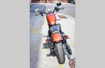 2020 Harley-Davidson Sportster Iron 883 for sale 201010688
