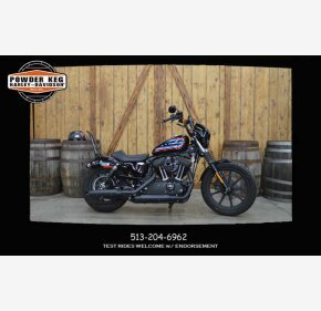 2020 Harley-Davidson Sportster Iron 1200 for sale 201011134