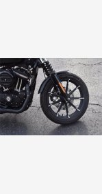 2020 Harley-Davidson Sportster for sale 201027840