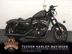 2020 Harley-Davidson Sportster for sale 201047205