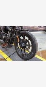 2020 Harley-Davidson Sportster Iron 883 for sale 201048149