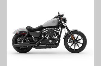 2020 Harley-Davidson Sportster Iron 883 for sale 201048332