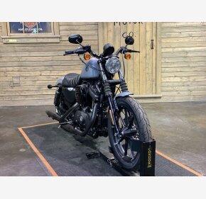 2020 Harley-Davidson Sportster Iron 883 for sale 201048345