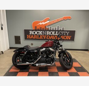 2020 Harley-Davidson Sportster Forty-Eight for sale 201054614