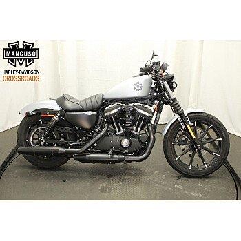 2020 Harley-Davidson Sportster Iron 883 for sale 201061090
