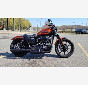 2020 Harley-Davidson Sportster for sale 201069835