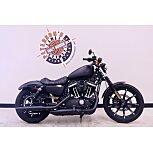 2020 Harley-Davidson Sportster Iron 883 for sale 201072726