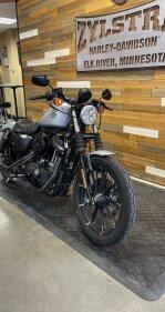 2020 Harley-Davidson Sportster Iron 883 for sale 201074066