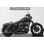2020 Harley-Davidson Sportster Iron 883 for sale 201078367