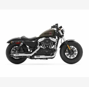 2020 Harley-Davidson Sportster Forty-Eight for sale 201079345