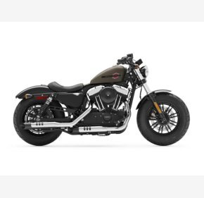 2020 Harley-Davidson Sportster Forty-Eight for sale 201079359