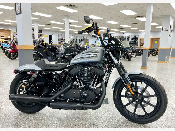 2020 Harley-Davidson Sportster Iron 1200 for sale 201081575