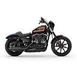 2020 Harley-Davidson Sportster Iron 1200 for sale 201086613