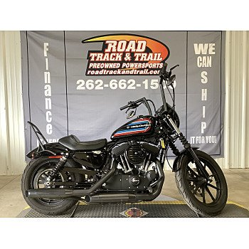 2020 Harley-Davidson Sportster Iron 1200 for sale 201110117