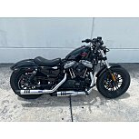 2020 Harley-Davidson Sportster Forty-Eight for sale 201114029