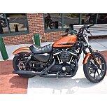 2020 Harley-Davidson Sportster for sale 201145448