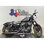 2020 Harley-Davidson Sportster Iron 883 for sale 201148444