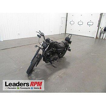 2020 Harley-Davidson Sportster Iron 883 for sale 201154455