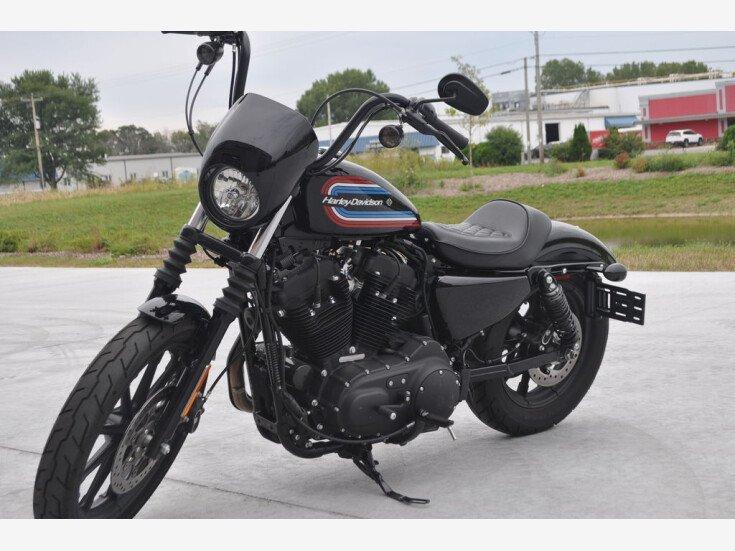 2020 Harley-Davidson Sportster for sale 201159462