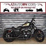 2020 Harley-Davidson Sportster for sale 201165879