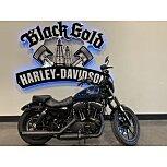 2020 Harley-Davidson Sportster Iron 1200 for sale 201170207