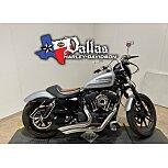 2020 Harley-Davidson Sportster Iron 1200 for sale 201176748