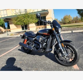 2020 Harley-Davidson Street Rod for sale 200991644