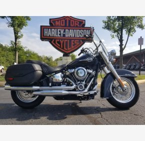 2020 Harley-Davidson Touring Heritage Classic for sale 200792489