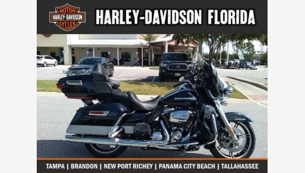 2020 Harley-Davidson Touring Ultra Limited for sale 200792701