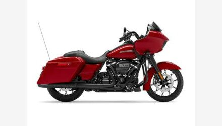 2020 Harley-Davidson Touring for sale 200793214