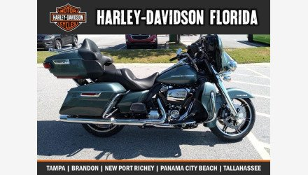 2020 Harley-Davidson Touring Ultra Limited for sale 200793334